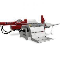 Vedkluvning maskin liggande - SP 30 HEH / S - E-Motor - 30 t klyvkraft