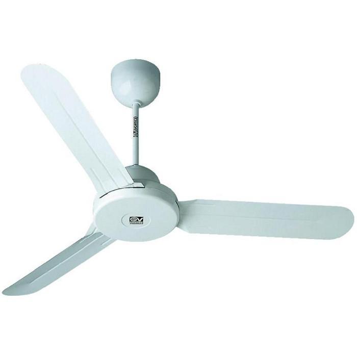"Ventilatore a soffitto ""Vortice Nordik 1S design"" - Ø 92-162 cm - max. 231 U / min."