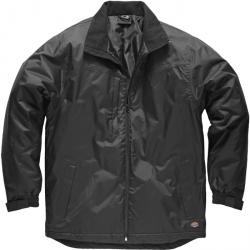 "Jacket ""Fulton"" - Dickies - Black - wind and weather protection"