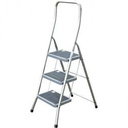 "Folding steps ""Toppy XL"" - Krause - 0.50 m and 0.70 m standing height"