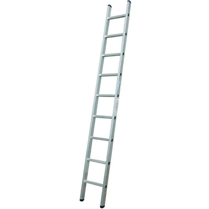 """Anlegeleiter """"Stabilo"""" - Krause - 1,85 m bis 6,92 m Leiterlänge"""