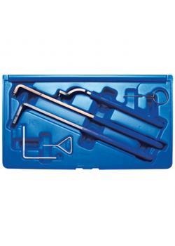 Zahnriemen-Spannwerkzeug - für VAG Benzin und Diesel-Motoren