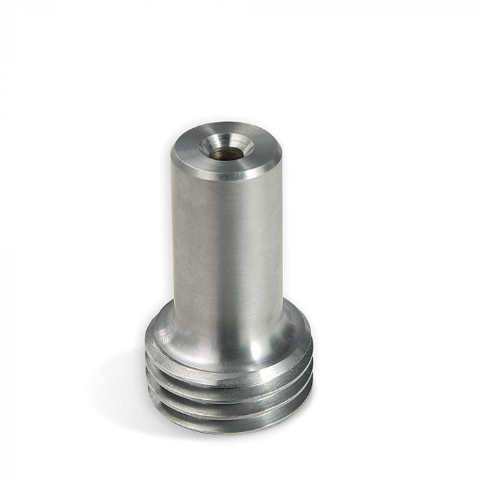 Strahldüsen Classic Kurzdrüsen - Wolframkarbid - MTC. 5.0 bis 12.5 - Maße 5,0 x 80 mm bis 12,5 x 80 mm