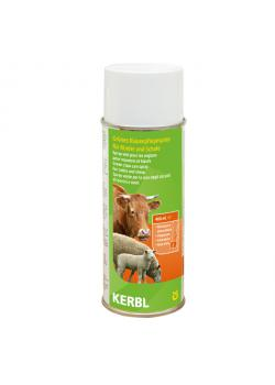 Spraymål med grön klö - 400 ml