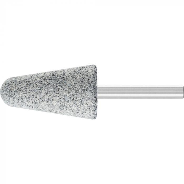 PFERD Schleifstift - Kegelform KE - CAST EDGE - Korngröße 30 und 46 - Außen-ø 16 bis 25 mm - Schaft-ø 6 mm - VE 10 Stück - Preis per VE