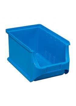 storage box ProfiPlus Box 3 External dimensions (W x D x H) 150 x 235 x 125 mm - in different colors