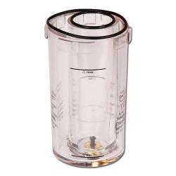 Innen- und Außenbehälter - für Kombi-Wartungsgeräte - Handablaß -  für Kondensat