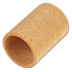 Filtre de rechange  pour filtre pour air comprimé avec pressions élevées