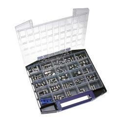Multibox - Edelstahl-Steckanschlüsse - 6 bis 10 mm - Gewicht 4,3 kg