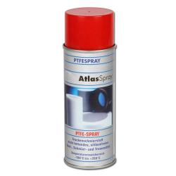 PTFE-Spray - korrosionsschützend u. wasserbestän. - 400ml