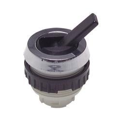 Chapeau de bouton-poussoir pour valve à bouton-poussoir (Ø 30,5 mm) - avec inter