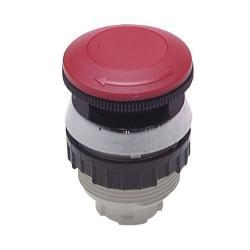 Chapeau de bouton-poussoir pour valve à bouton-poussoir (Ø 30,5 mm) - avec bouto