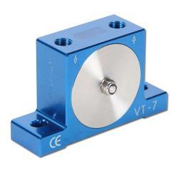 Druckluft Turbinen Vibrator - 1440 bis 10000 N