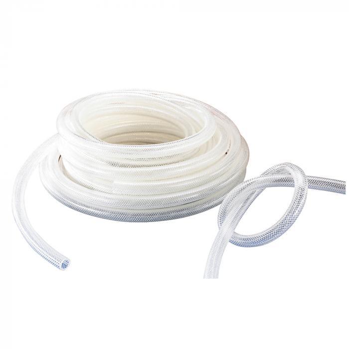 NORFLEX® PVC 440 - PVC Schlauch - gewebeverstärkt - Innen-Ø 4 mm bis 32 mm
