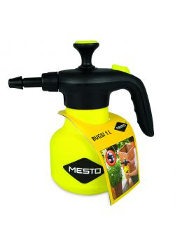 "Pressure sprayer ""BUGSI"" - with NBR seal - nozzle adjustable - filling capacity 1 l"