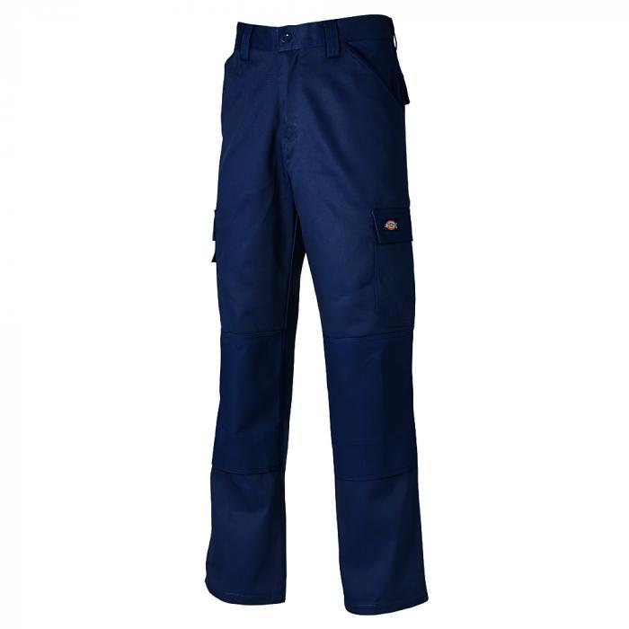 Pantaloni di tutti i giorni - Dickies - taglie da 40 a 64 - blu scuro