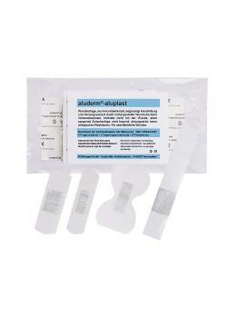 aluderm®-aluplast Verbandkasten-Set - DIN 13164/13167 - verschiedene Größen