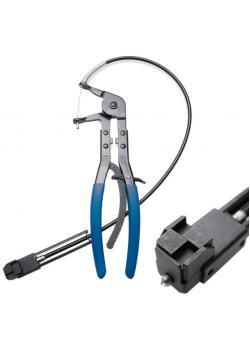 Collier de serrage Pinces - pour colliers de serrage nouveau style - pour VAG 2.0 TDI
