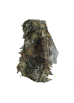 """Restposten - Jagd-Maske - One Size - camouflage - 100% Polyester - """"Sneaky"""" - verstellbar an der Rückseite mittels Schlaufen"""