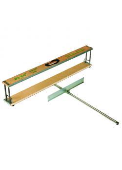 Dämmstoffschneider - für Mineralwolle - Schnittbreite 1025 bis 1250 mm