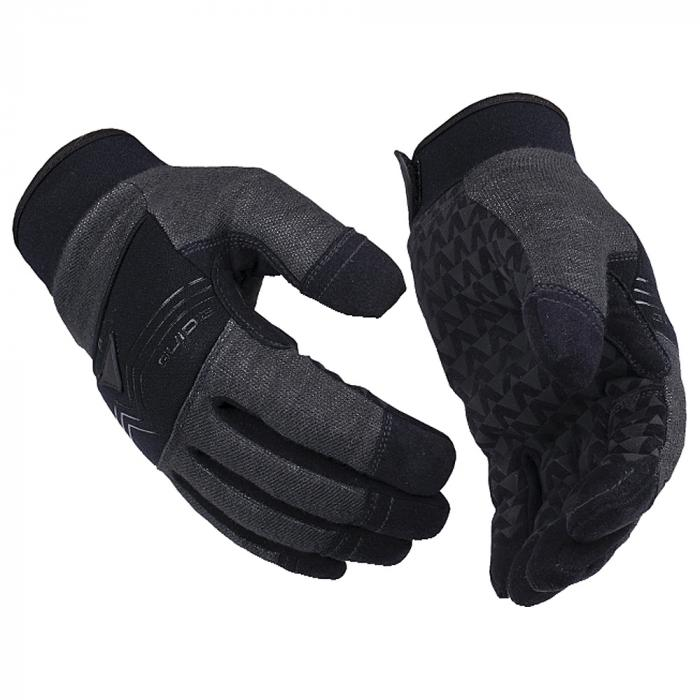 Schutzhandschuhe 6204 CPN (Guide) - Synthetikleder - Größe 06 bis 13 - Preis per Paar