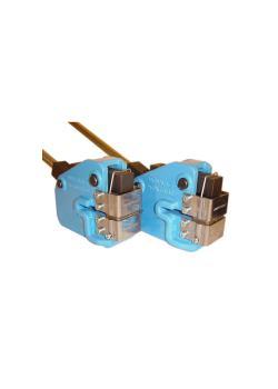 Refoulage dispositifs d'étirage - Standard (professionnels) - version combinée - avec la compression et l'étirement outil
