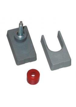 Conversion kits for ear tag pliers - various designs