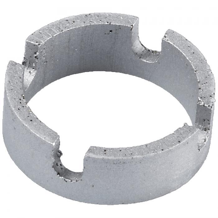 Ringsegment DO 900 B - Durchmesser 8 bis 52 mm - Segment Breite 2 bis 3,5 mm - lasergeschweißt