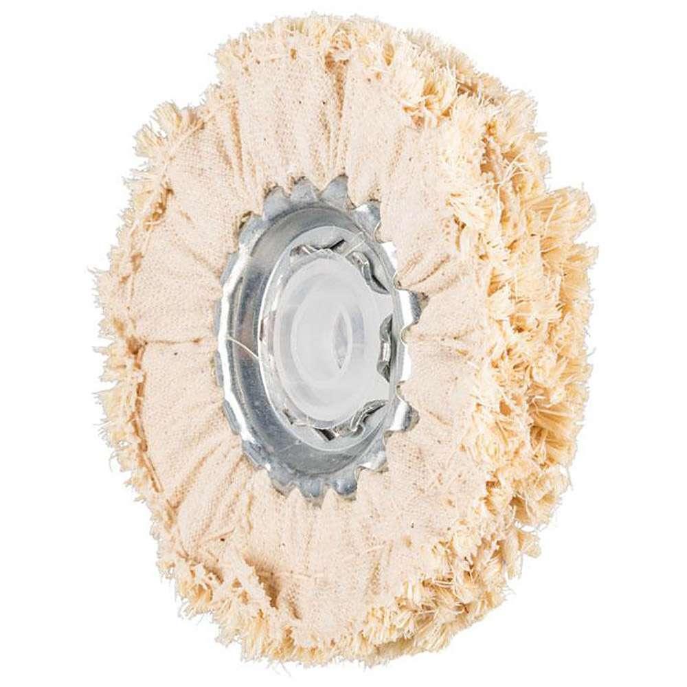 Polishing ring - PFERD - Ø 50 to 200 mm - different degrees of hardness