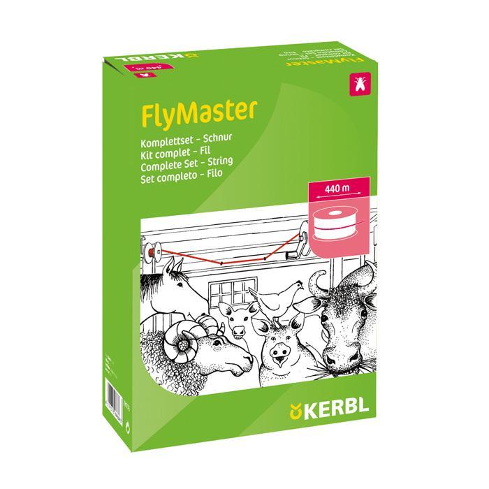 Stabil Fly Trap FlyMaster Cord - Längd 440 m