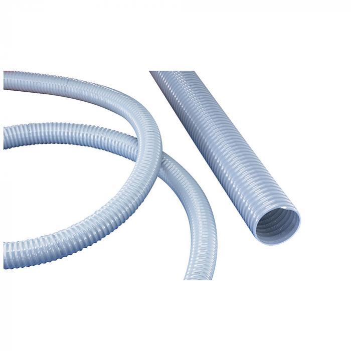 NORPLAST® PVC 388 SUPERELASTIC -  mittelschwer - Innen-Ø 20 mm bis 150-152 mm - bis 50 m - Preis per Rolle