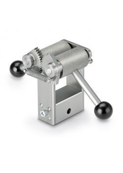 Tension clamp - Rooli chip muoto - max. Kuormitus 5 kN - 2 kpl