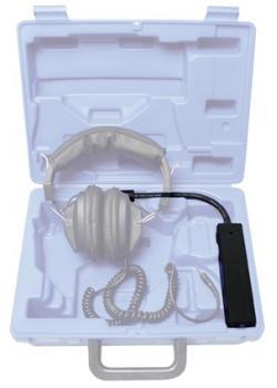 Mikrofon-Hauptgerät - für Elektronisches Stethoskop