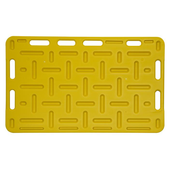 Driving board - width 76 cm - length 94 to 126 cm - different colors