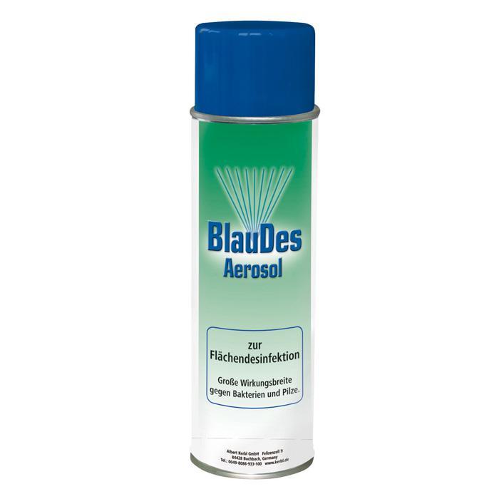 Flächendesinfektion - BlauDes - 200 bis 500 ml