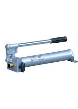 Handpumpe für RQBR - 400 cm³ - 700 bar
