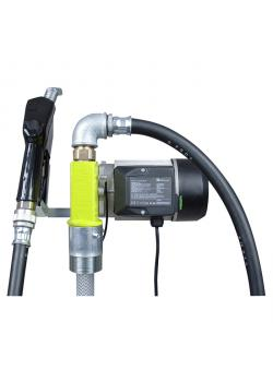 """Elektrisk pump """"Hornet W 50 II"""" Automatic - kapacitet 55 l / min. - Trum gänga R2 '"""