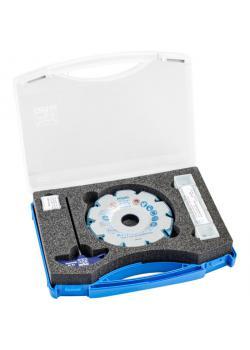 Spezial-Schruppscheibe - PFERD ALUMASTER® - für Aluminium und Aluminiumguss - Preis per Stück