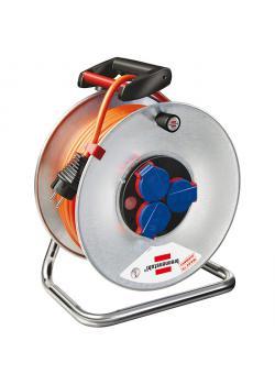 Garant® S IP 44 Kabeltrommel - orange - 25-40 m