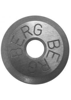 Schneidrad - für Fliesenschneider - Durchmesser 20 bis 22 mm