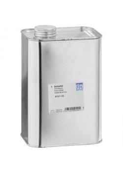 Schleiföl - PFERD - für Stahl, Buntmetall, Edelstahl, Aluminium - VE 1 l