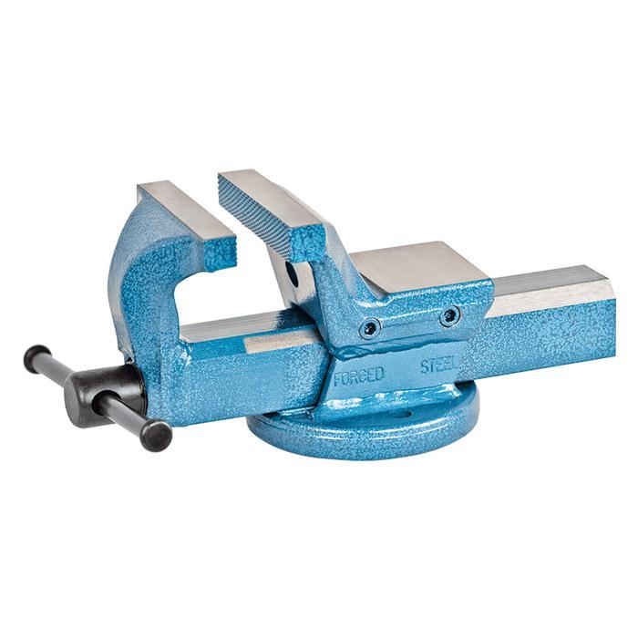 Parallel-Schraubstock - Moswl 525 - Spannweite 125 bis 220 mm -  KUKKO