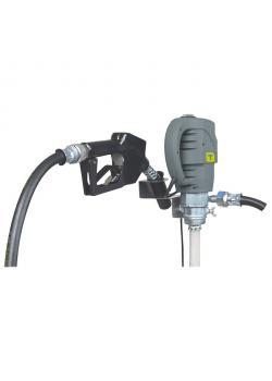 "Elektrisk pump ""Hornet W 85"" Automatic - flöde ca 68 l / min. - Yttergänga G 2 ''"