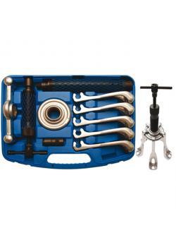 Hydraulischer Abdrückersatz - für Antriebswellen und Radnaben - 10 t Druckkraft