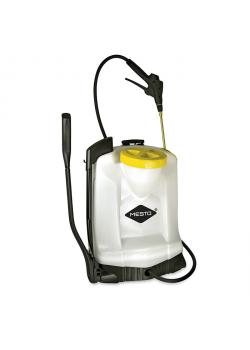 Knapsack sprayer RS125 - Filling capacity 12 liters - Total capacity 14 l - Operating pressure 6 bar