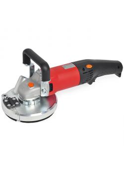Hand grinder RO-125 - Motor power 1530 W, 230 V - Working width 125 mm - without accessories