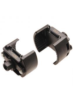 "Universal Oil Filter Wrench - drive 12,5 mm (1/2 "") - pour filtre Ø 80 à 98 mm"