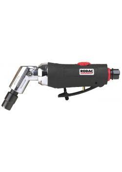 Stabschleifer - Leistung KW - 0,15 - Drehzahl rpm - 22000