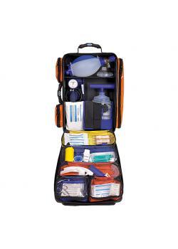 NumberOne Notfallrucksack mehrere Ausstattungsvarianten