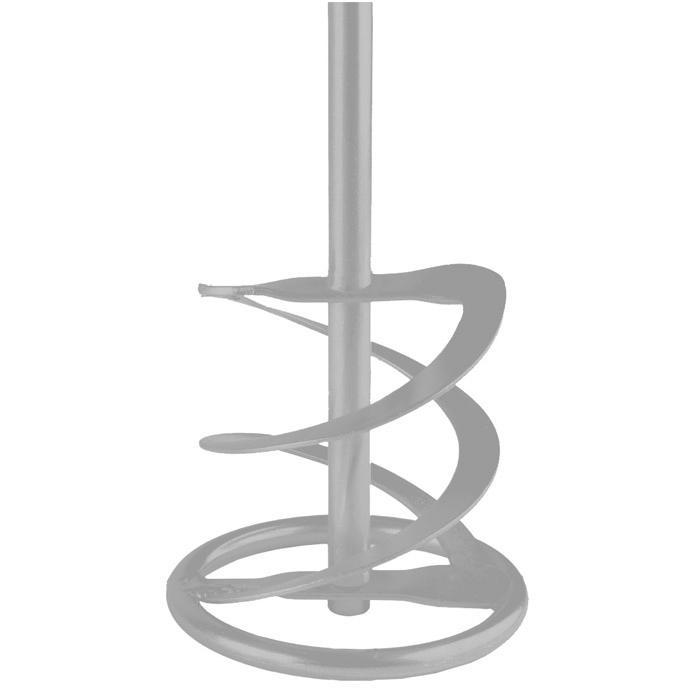 Mieszalnik spiralny - do pasty i wypełniacza - objętość mieszanki od 15 do 20 litrów